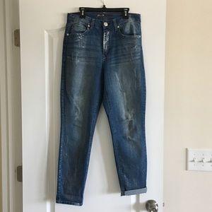 Seven7 brand jeans